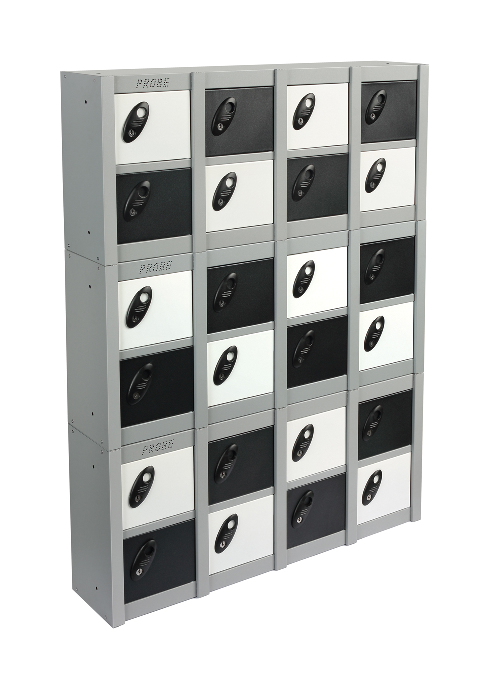 Mini Box Slim Lockers Allstorageproviders Ie